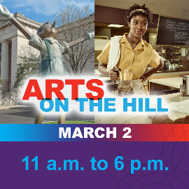 Arts-on-the-Hill